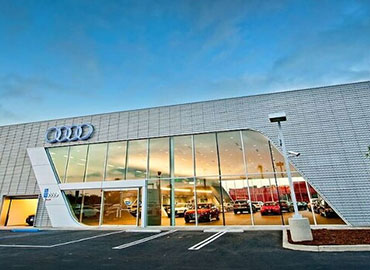 Pacific Audi of Torrance