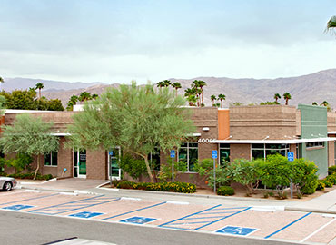 Rancho Mirage Medical Office Building